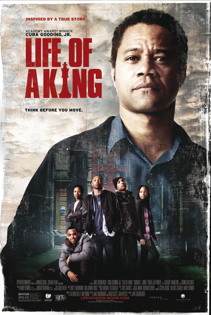 LIFE OF KING